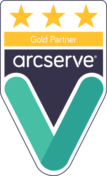 Arcserve Gold Partner