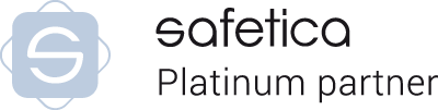 Safetica Platinum partner