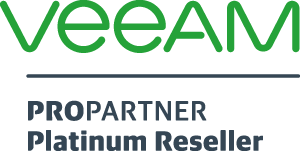 Veeam ProPartner Platinum Reseller